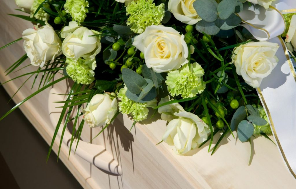 funeral home in Sugar Land, TX