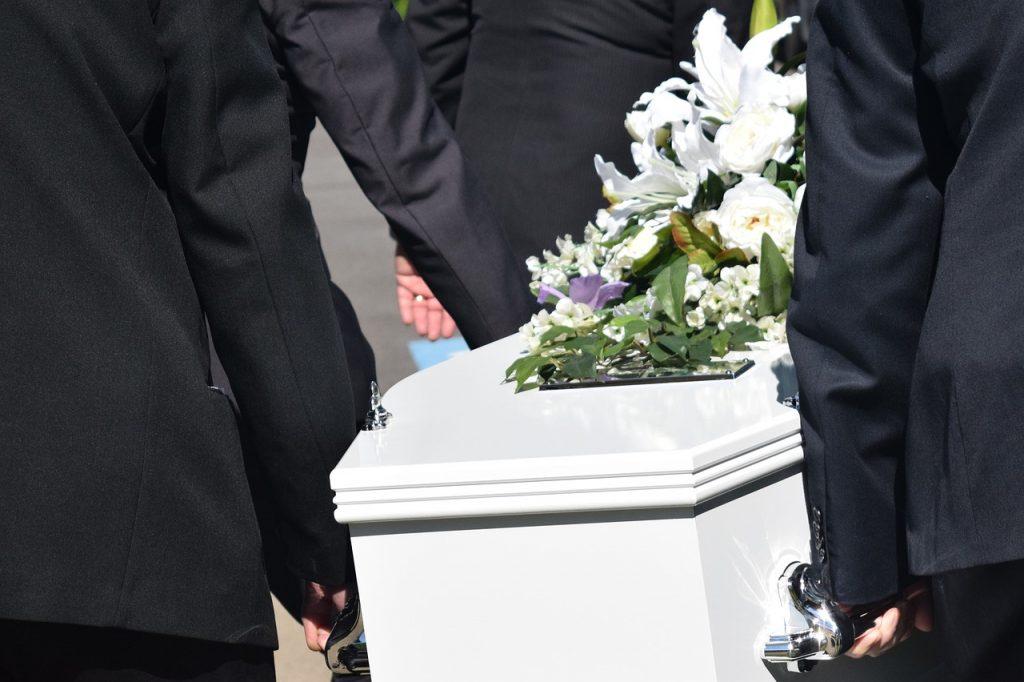 funeral home in Rosenberg, TX